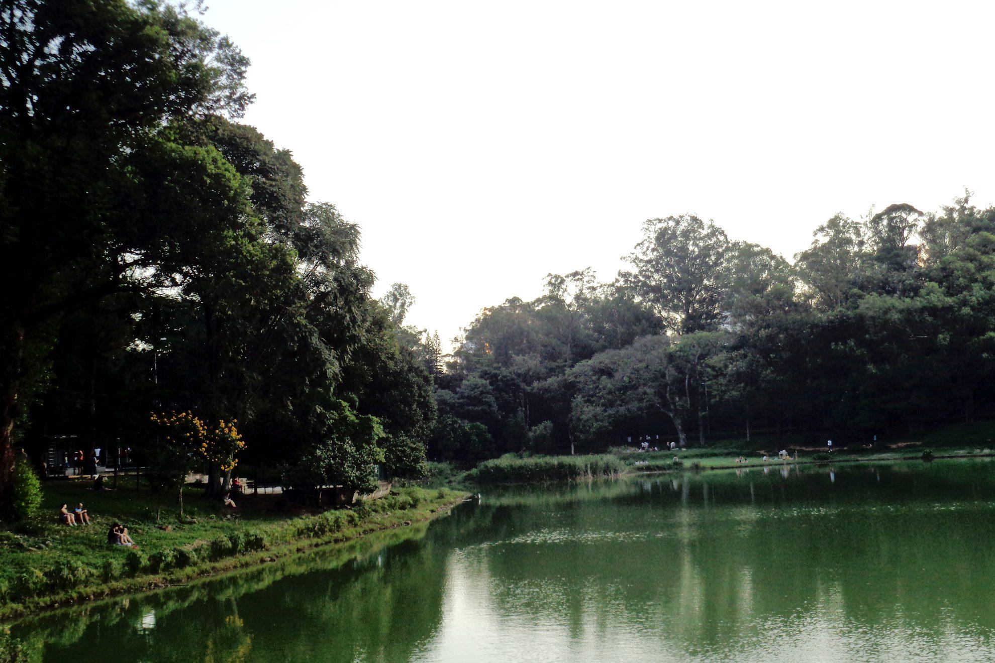 Parque da Aclimação