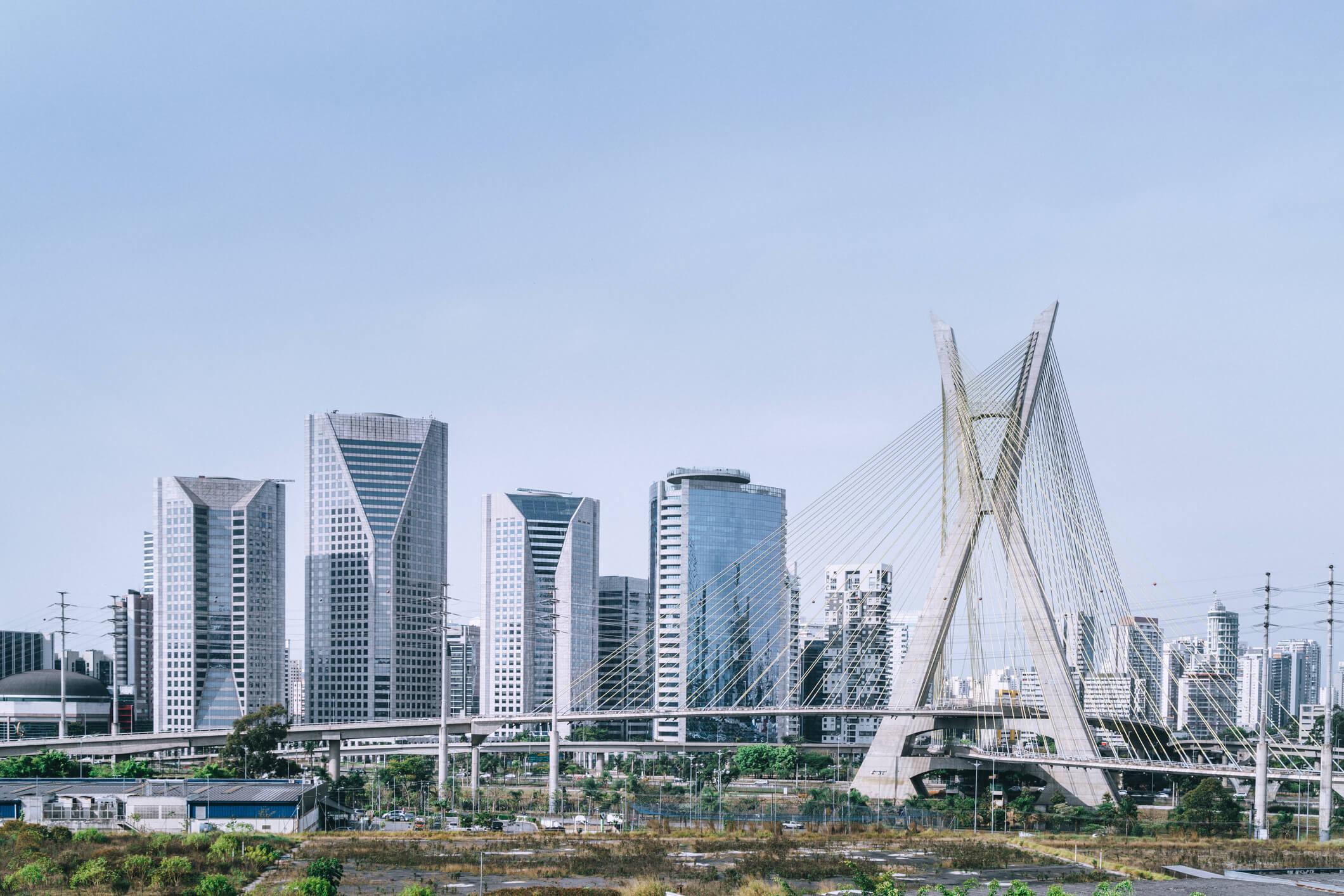 Aniversário de São Paulo: 5 motivos para amar a capital paulista